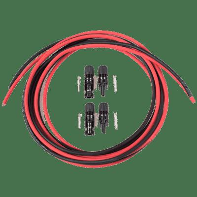 String connectoren los bijgeleverd