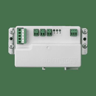 SolarEdge ModBus energiemeter
