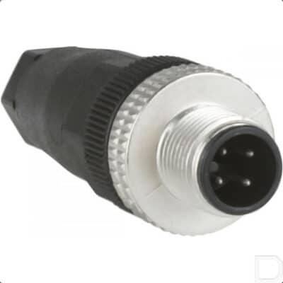 Plug voor connectie SMA met ingebouwde CCA - Tigo TAP