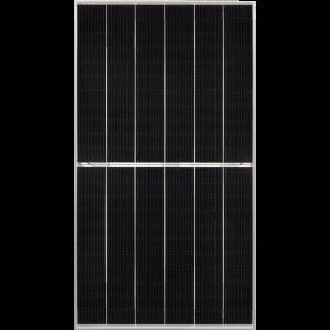 Jinko Solar Tiger 355wp silver frame